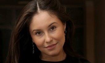 Илана Исакжанова