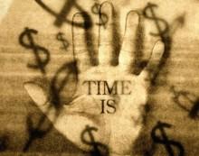 Деньги ИЛИ время?